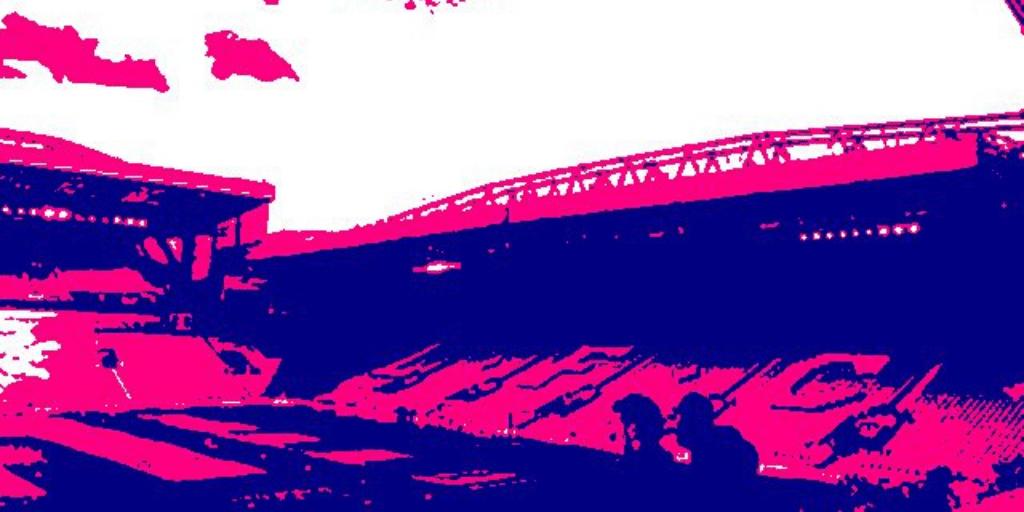 The Football Pink's Greatest: Stadiums