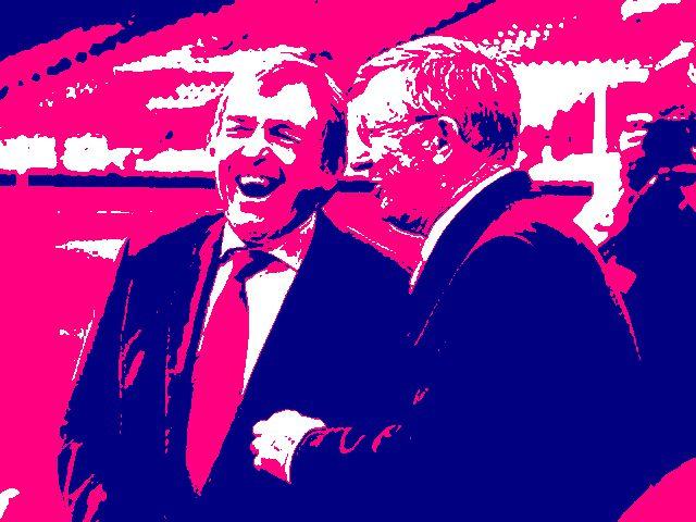 Kenny v Fergie: A Footballing Feud? (Part Two)
