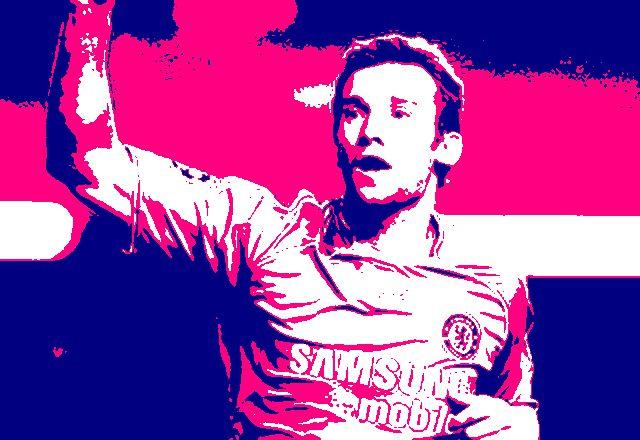When Andriy Shevchenko's move to Chelsea failed under Jose Mourinho