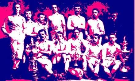A spirit of equal opportunity: The origins of the FA Cup and 'The English Game'