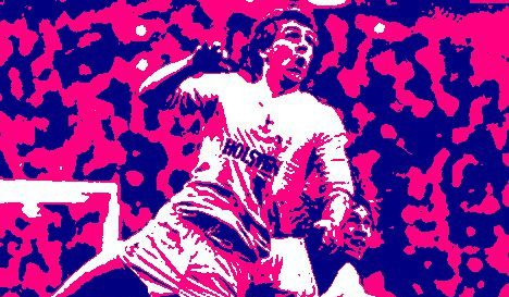 Graham Roberts: A career mired in controversy