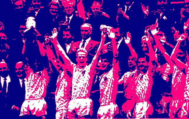 The Football Pink's Greatest: European Championship teams/moments