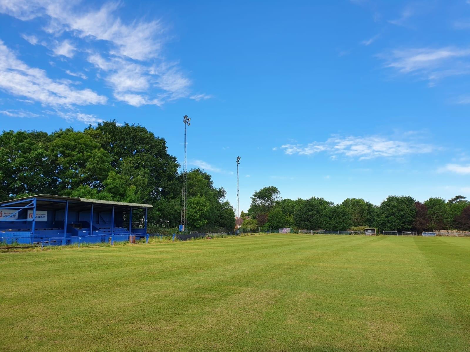 Raynes Park Vale Non-League Ground
