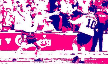 Shearer, Sheringham, Cantona: Goal scorers at the dawn of the Premier League