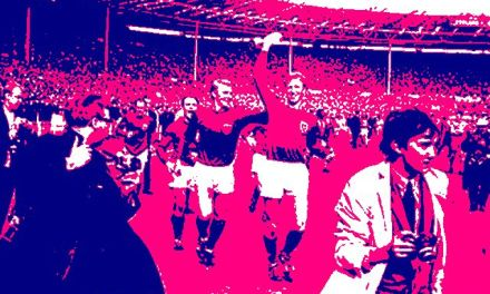 Big loss for football: Jack Charlton takes his final bow