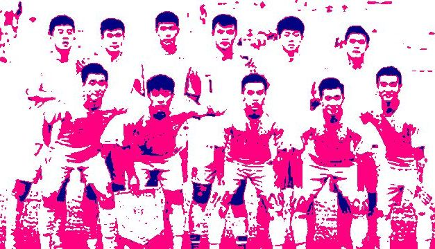 Building a football nation: The complex Chinese method (Part One)