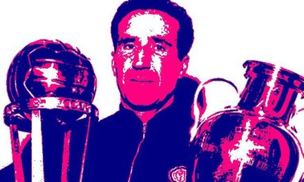 Herrera's Inter: Innovation and the desire to win
