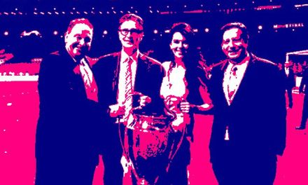 FSG: A decade of ownership