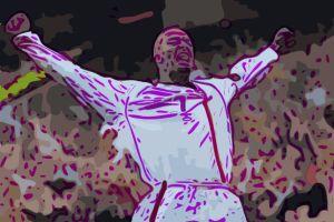 David Beckham Redemption