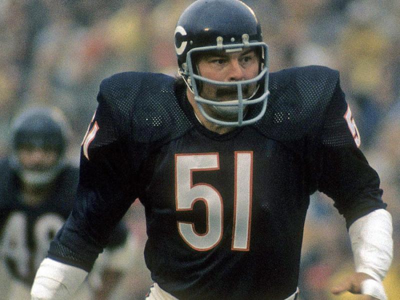 NFL Team Identities, Defense