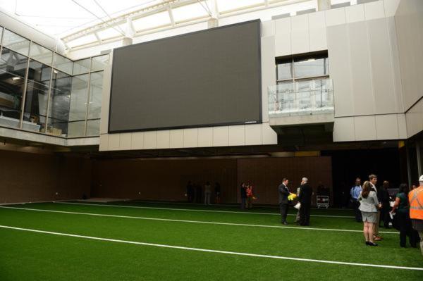 CFB Hall 2