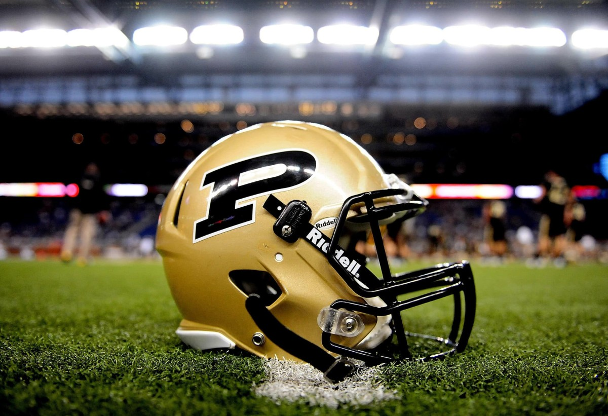 purdue football - photo #13