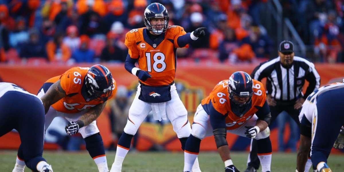 peyton manning broncos. DENVER Peyton Manning Broncos T