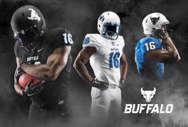 Buffalo 11