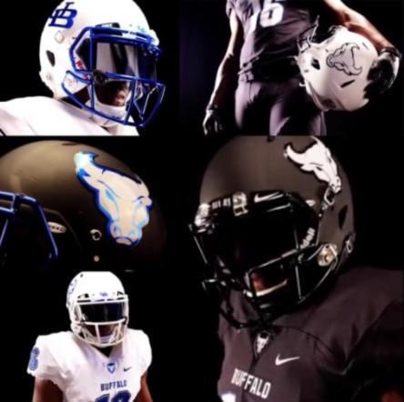 Buffalo 22