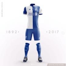 Liverpool concept kit