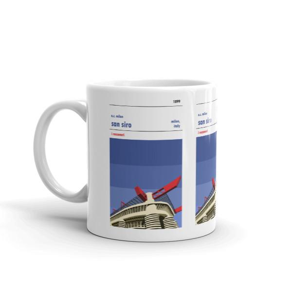 AC Milan coffee mug