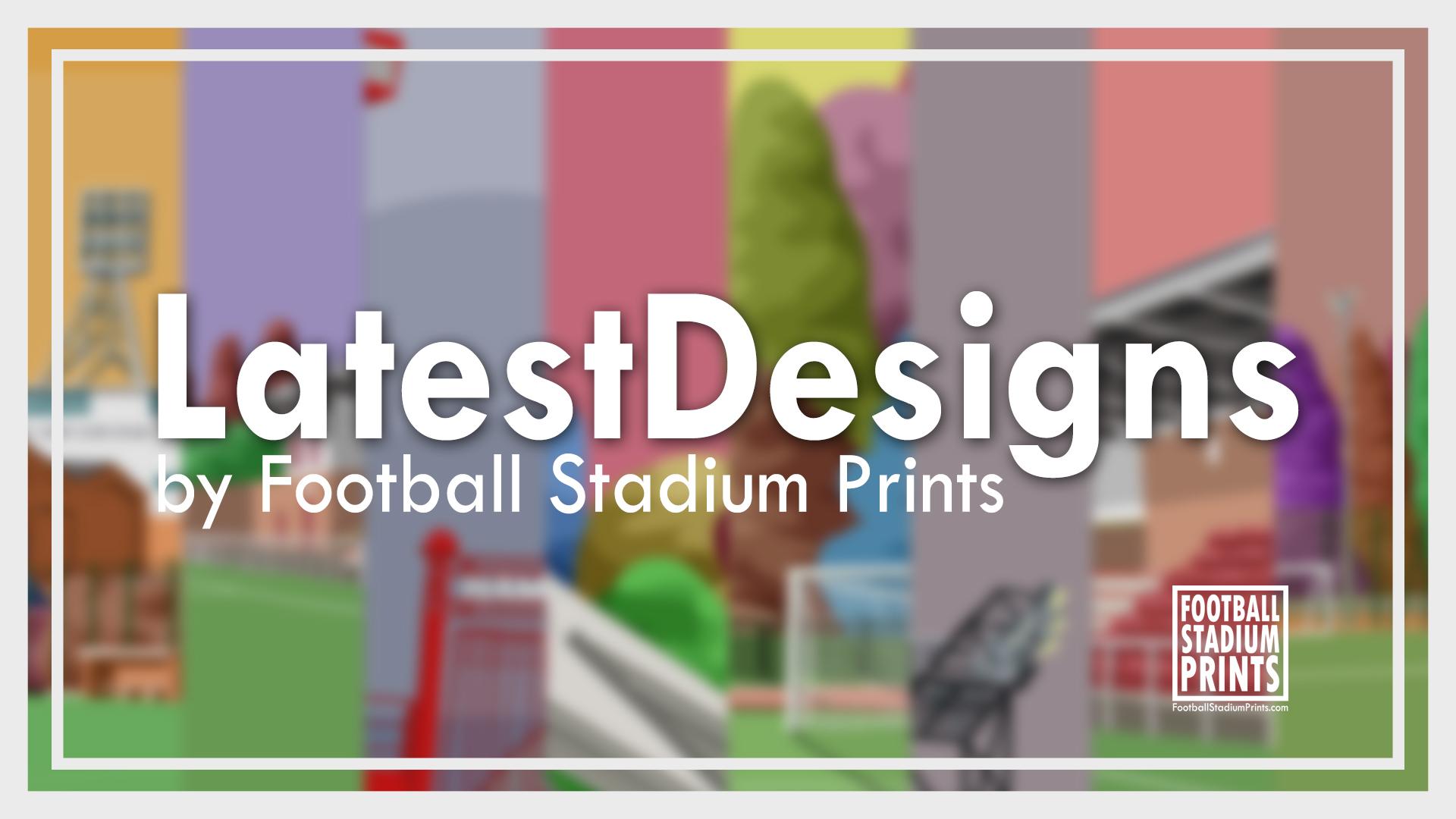 Latest Designs – 09/09/19