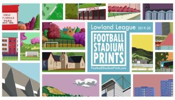 Scottish Lowland League 2019/20