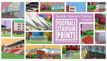 Scottish Women's Premier League twitter card
