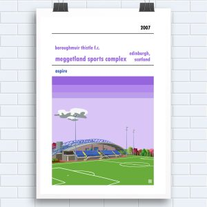 Boroughmuir Thistle FC