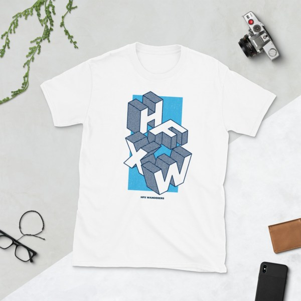 HFXW t-shirt