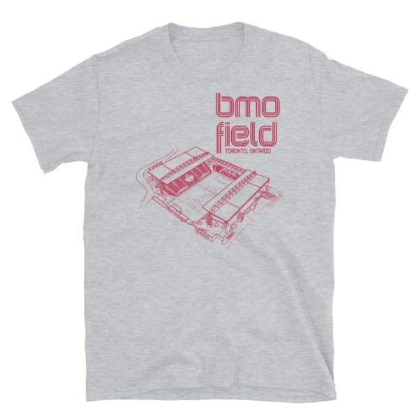 BMO Field T-shirt