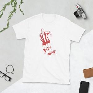 White UEFA 2020 T-Shirt