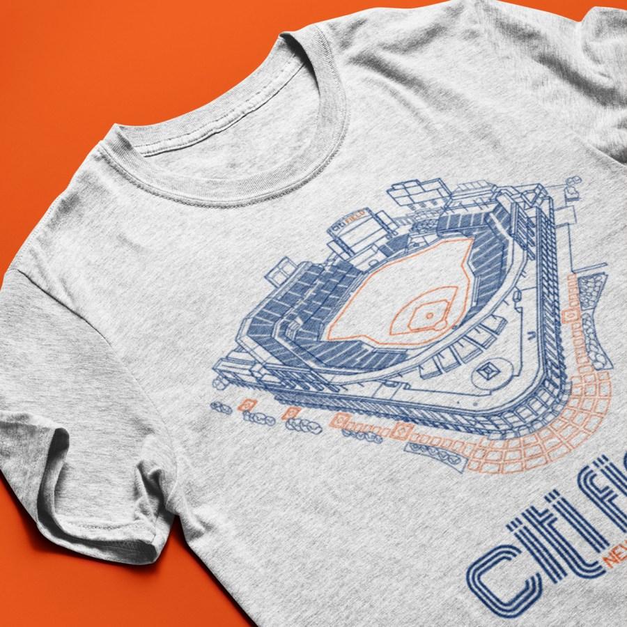 Citi Field T-Shirt