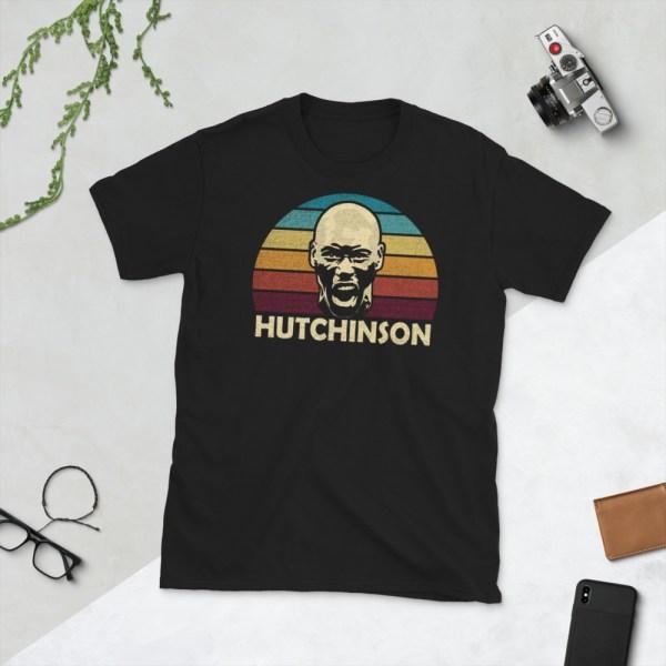 Black Atiba Hutchinson T-Shirt