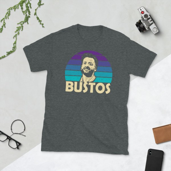 Heather Marco Bustos T-Shirt