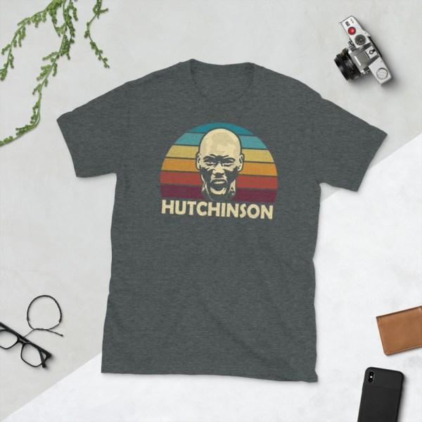 Heather Atiba Hutchinson T-Shirt