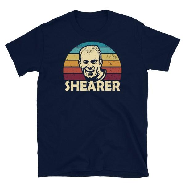 Alan Shearer T-Shirt