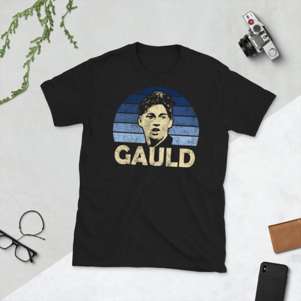 Black Ryan Gauld T-Shirt