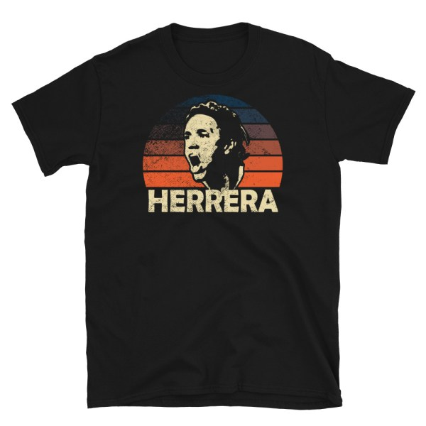 Jorge Herrera T-Shirt