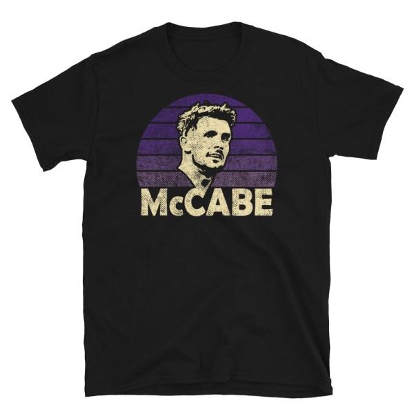 Niall McCabe T-Shirt