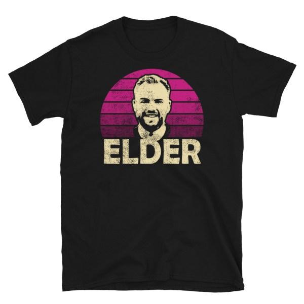 Black Matt Elder and Minneapolis City SC T-Shirt