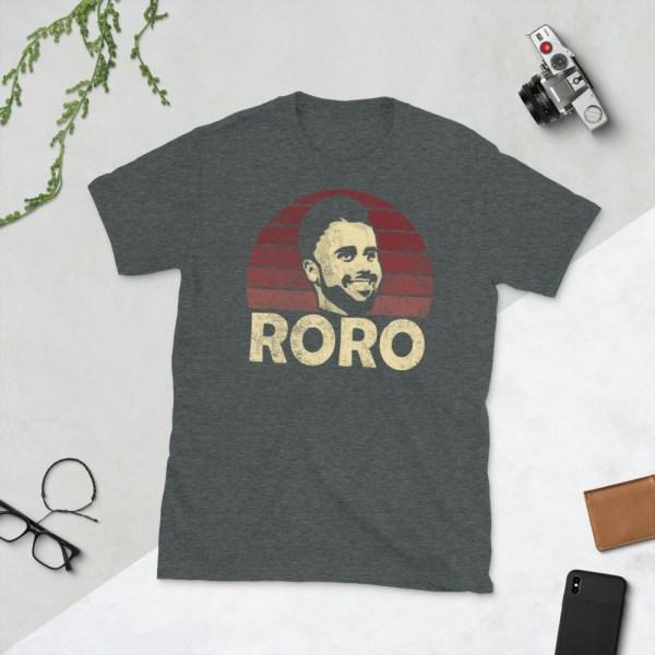 Heather Rodrigo Roro Lopez T-Shirt