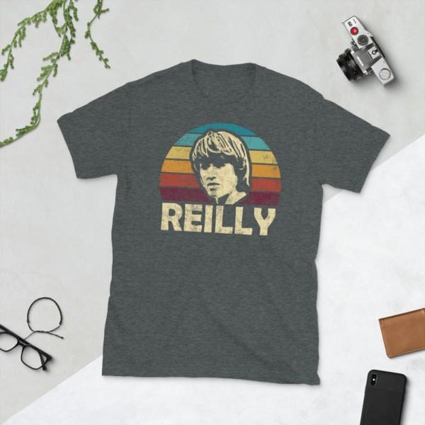 Heather Rose Reilly T-Shirt