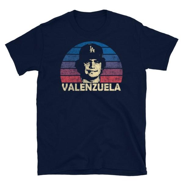 Fernando Valenzuela T-Shirt