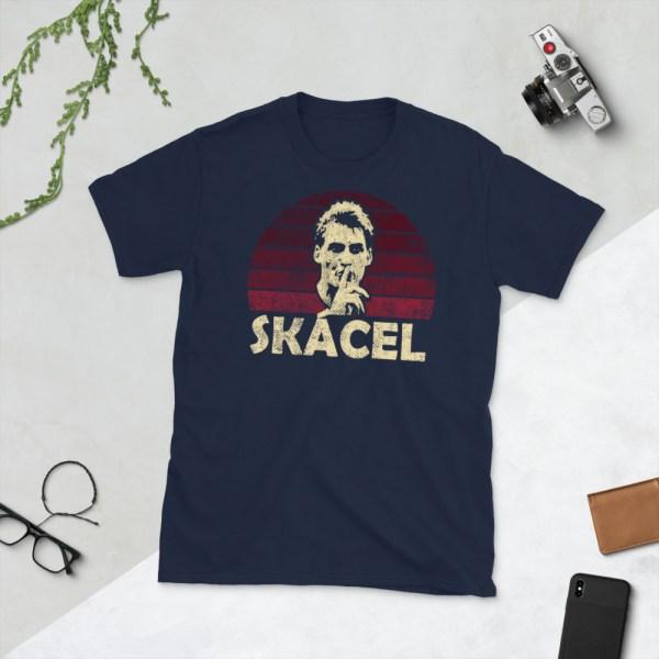 Navy Rudi Skacel T-Shirt