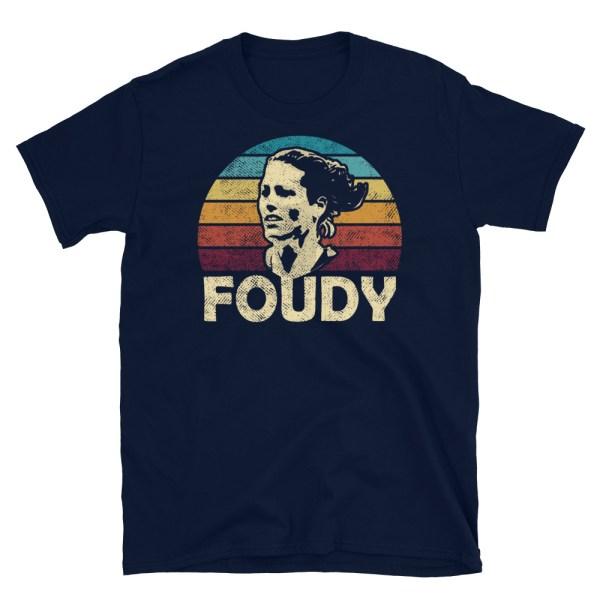 Julie Foudy T-Shirt