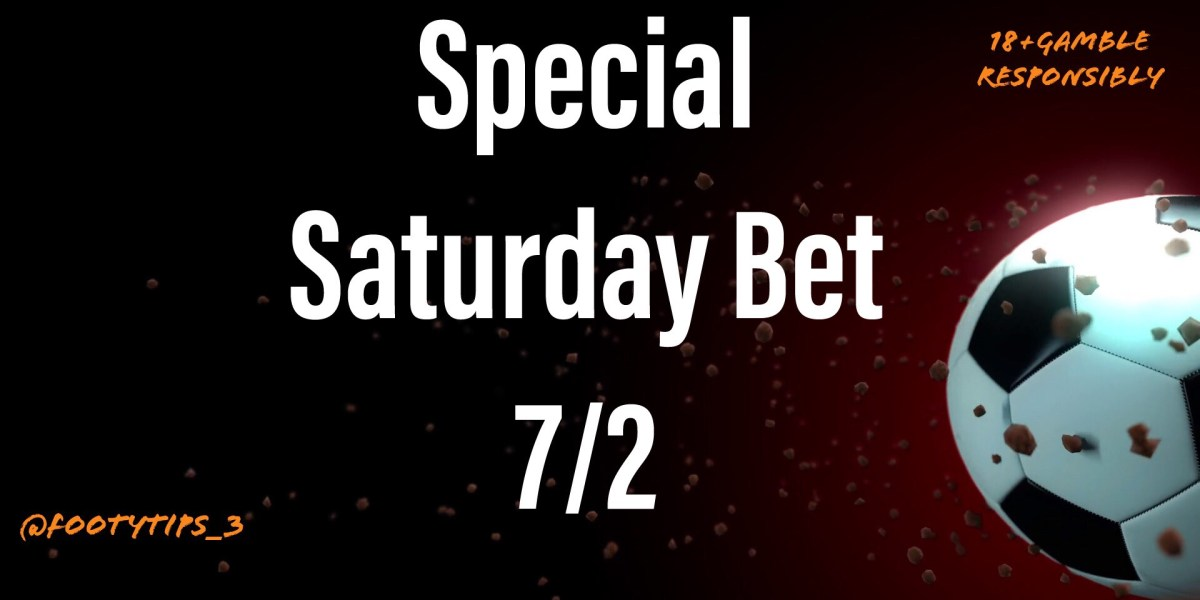 I'm going with a brilliant special bet from William Hill this Saturday at odds of 7/2.