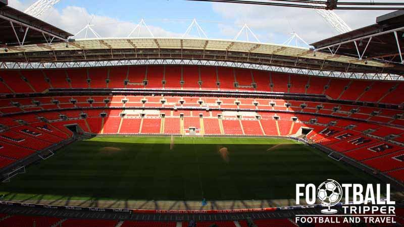 Seating Arrangement Stadium