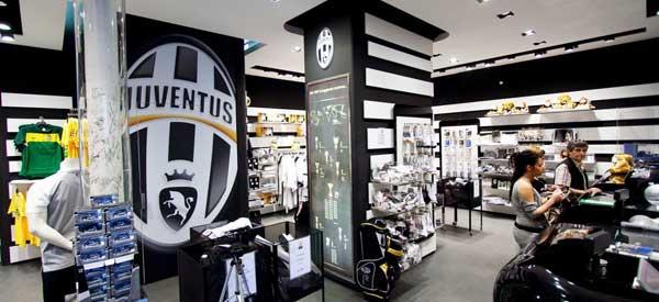 Juventus Stadium Guide - Turin, Italy | Football Tripper