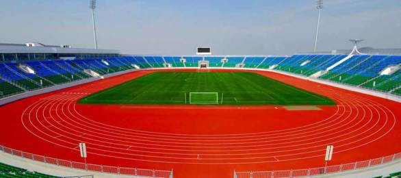 fc istiklol stadium vanue final AFC CUP 2015 JDT FC VS FC ISTIQLOL