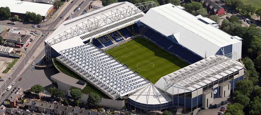Hillsborough Stadium Guide - Sheff Wed | Football Tripper