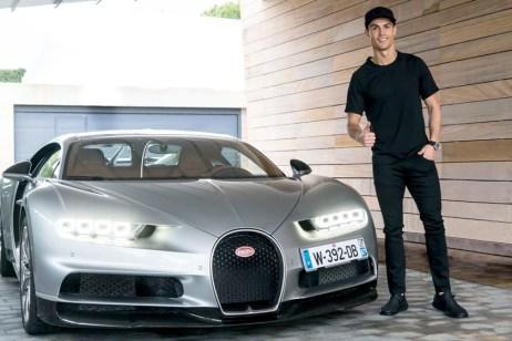 Bugatti-CR7