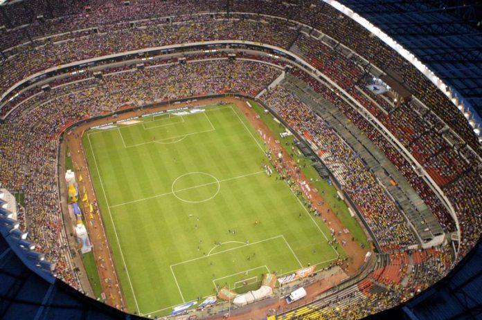 Самые вместительные стадионы