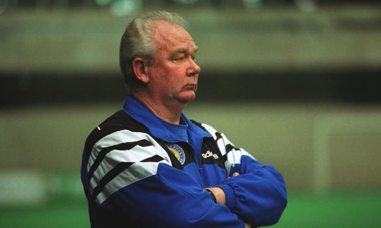 Лучшие немецкие тренеры по футболу
